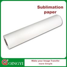 Sublimation digital printing paper heat transfer paper