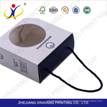 Guaranteed quality proper price pvc box packaging clear box