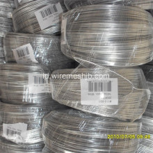 Packing Kecil 1Kgs / Coil Galvanized Iron Wire