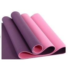 Тестовый коврик для йоги