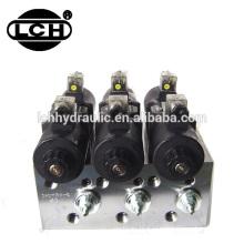 система мотор гидравлический чугун регулирующий клапан переменного тока гидравлический блок питания