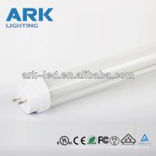 Precio especial !! iluminación llevada del tubo conductores aislados desmontablesT8 llevó los bulbos del tubo 2520lm con UL para el mercado de los EEUU