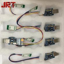 Sensor de feixe de distância a laser com Bluetooth