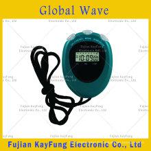 Chronomètre multifonctionnel Gw-31 OEM pour usage sportif et sportif