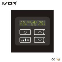 Klimagerät-Thermostat-Berührungsschalter (SK-AC1000R-2P-NT)