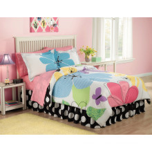 Beautiful Bed Sheet with High Quality and Low Price