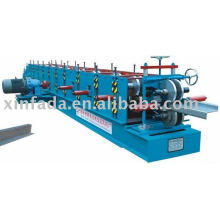 Z Channel Forming Machine