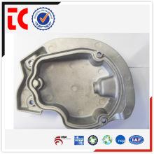 China heiße Verkäufe Aluminiumzylinderabdeckung nach Maß Druckguss mit Qualität