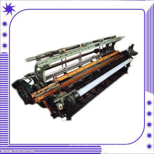 Автоматическая смена челнока GA615F