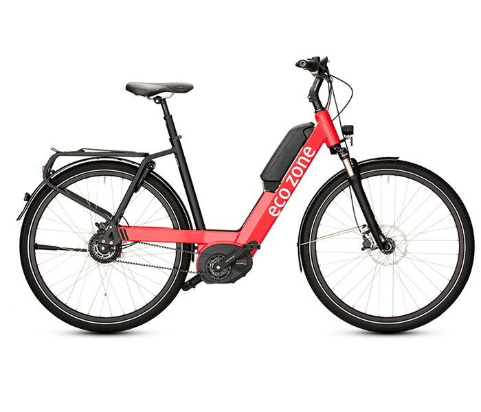 24V 10AH 26-inch Electric Bicycle