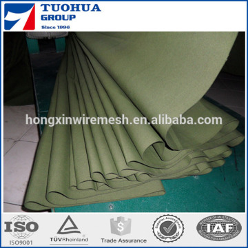 650g+Army+Green+Canvas+for+Tents+Truck+Cover