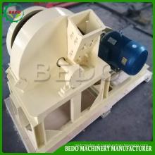 A capacidade alta usou a máquina de rapagem de madeira de Dura para a venda