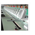 Embroidery Machine with High Speed and High Quality