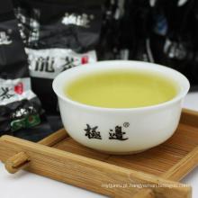 OOLONG TEA cuidados com a saúde GREEN FOOD TEA