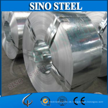 Export verzinktem Stahlband mit Export-Standard-Verpackung