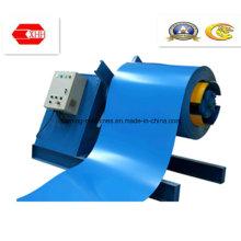 6 Tons Automatic Hydraulic Uncoiler Machine