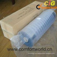 Estera de protección de alfombra de PVC