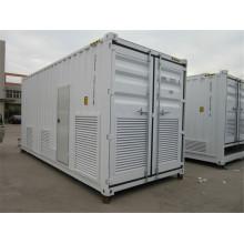 900kw/1125kVA Container Type Cummins Diesel Engine Generator