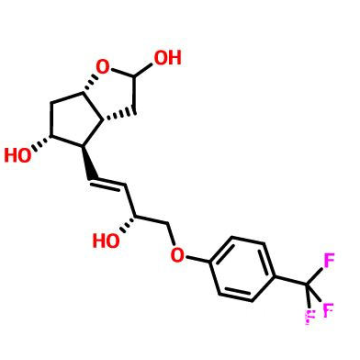 CAS 1204185-88-5, Intermedio Travoprost