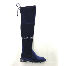 Newest Fashion Elastic Thigh Women Boots