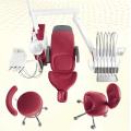 Suntem 580 (NEW) Luxury Dental Unit 2016 Style