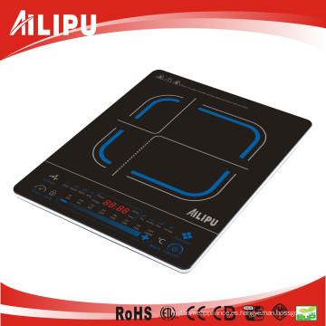 Venta caliente Ultra Slim Slide Touch Induction Cooker Modelo Sm-A11