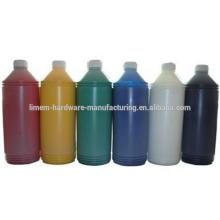 tinta de tatuaje de alta calidad tinta de alta calidad colores 1000 ml / botella al por mayor súper