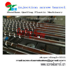 Qunying Single Screw & Barrel For Extruder Machine Plastic