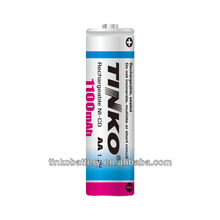 1.2v 200-1000ni-cd nickel cadmium rechargeable batteries with good quality
