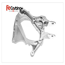 OEM Investment Casting for Metal Parts in Carbon Steel / Aluminum