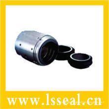Doppelt ausgeglichene Behälter-Gleitringdichtung (HF206) mit mehreren Federn