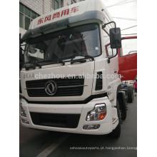 Peças sobresselentes do corpo do caminhão de Dongfeng kinland, montagem da cabine do motorista / cabine do caminhão
