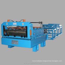 Automatic Galvanized Roller Shutter Door Roll Forming Machine for Sale