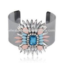 High quality cheap bangle gem lady indian bangles