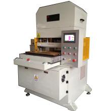 Machine de découpe à quatre colonnes de précision