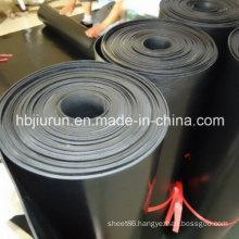 High Quality SBR Styrene Butadiene Rubber Sheet / Mat / Matting