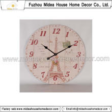 Парижские настенные часы оптом