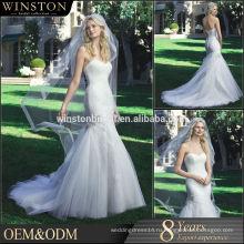 Лучшие продажи рукава бисером бальное платье из бисера марокканский свадебное платье
