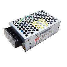 15W zu 150W MEANWELL RS-Reihe 25W 15vdc smps mit UL-CER RS-25-15