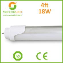 Impermeable tira RGB T8 LED tubo de luz Precio