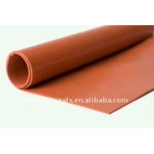 Silicone rubber rolls manufacturer