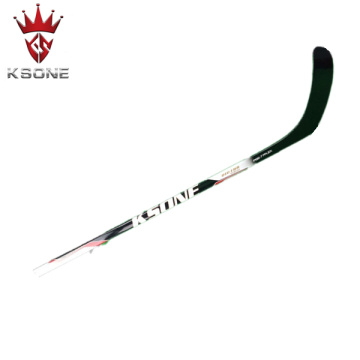 composite carbon fiber ice hockey stick