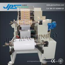 850mm Breite 4 Farbe Papier Cup Roll Drucker Drücken Sie