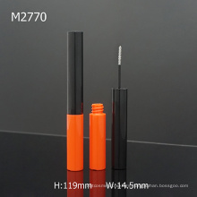 Cylindrial Fresh Fashion Custom Wholesale Empty Mascara Container