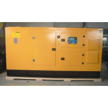 Diesel Generator set 160KW CE Certificated with cummins engine