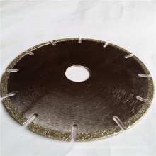disco de diamante de mármore granito telha
