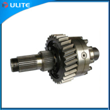 precision automatic lathing for marine hardware