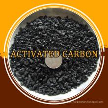 Tratamento de água de carvão químico granular ativado para refinaria de petróleo