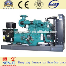 550KW Paou Direct Selling 550KW Electric Generator, NENJO Alternator
