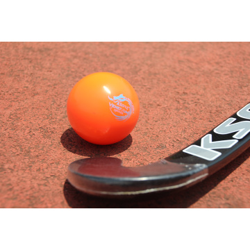 Trainings-professioneller kundenspezifischer glatter Hockey-Ball